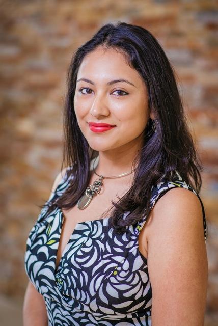 Laura Lorena Morales